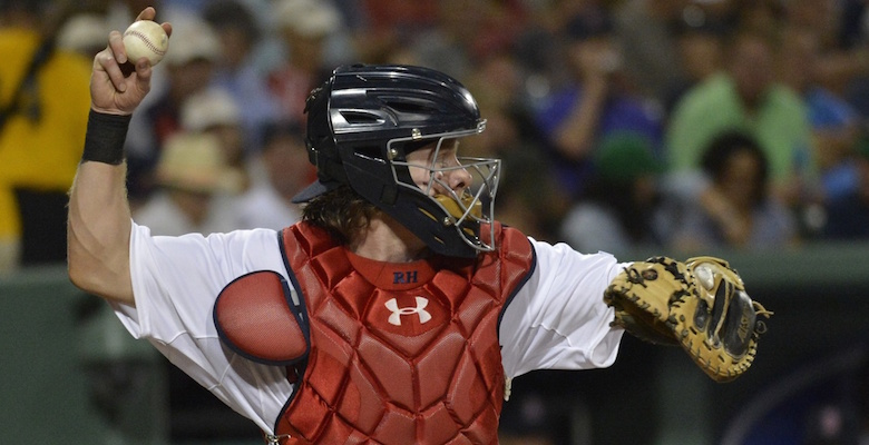 Ryan Hanigan