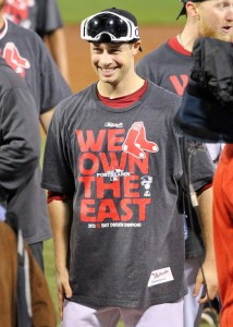 An underrated fact about Daniel Nava is that he's adorable.